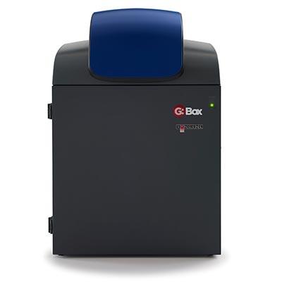 G:BOX Chemi XRQ gel doc system - front view
