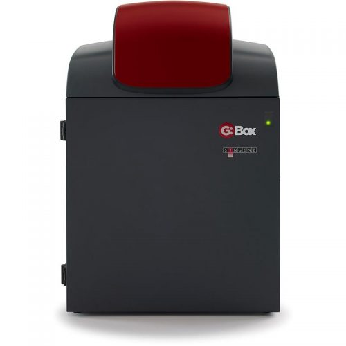 G:BOX F3 gel doc system - front view