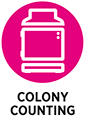 Colony counting