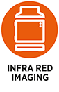 Infra red imaging