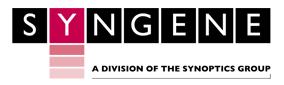 Syngene Logo